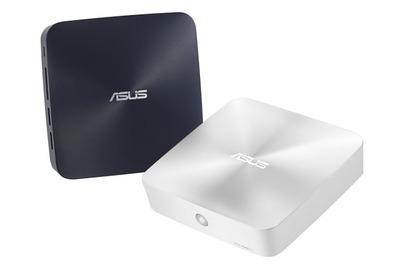 ASUS 小型PC「ASUS VivoMini UN」の新モデル 4月10日から発売