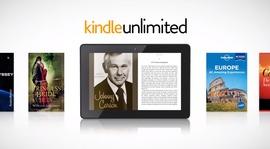 電子書籍読み放題サービス「Kindle Unlimited」日本上陸か?