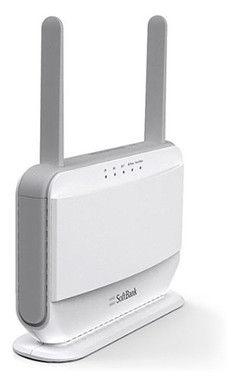 ソフトバンク、下り110Mbpsでパケット制限なしの「SoftBank Air」を提供開始