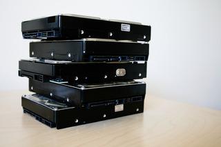 一番多くHDDが積めるケースってどれ?