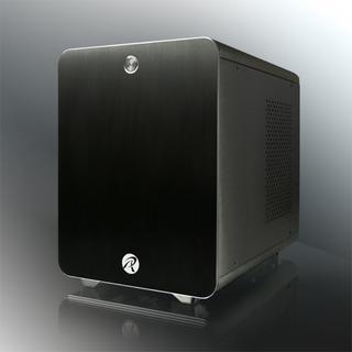 RAIJINTEK、Mini-ITXケース「METIS」シリーズ