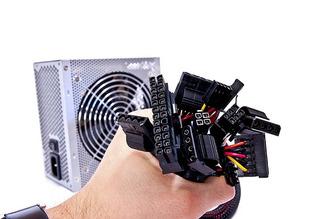 自作PCやっていて面白いときなんて、パソコンが壊れた時くらいだよなぁ
