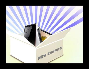 パソコンを買い替えるタイミングっていつなの?