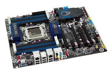 インテル(Intel)、デスクトップ PC向けマザーボードビジネスから撤退へ