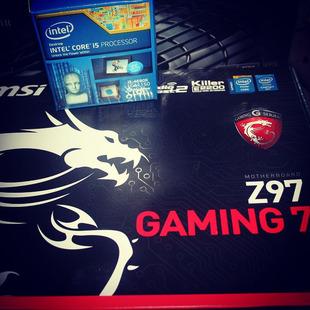 GTX970と Core i7 4790K 4.0GHzでBTOパソ組むわ