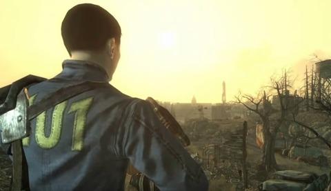 Falloutシリーズの世界観wwwwwwwwwww