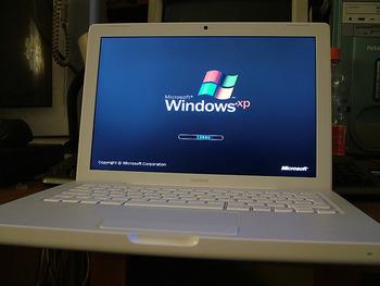 神OS「WindowsXP」 サポート終了まで10ヶ月を切る 流石のν速民ももう意地は張らないよな?