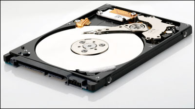 2.5インチHDD(7200rpmモデル)をSeagateが2013年末に生産終了