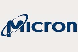 米マイクロン、売上高30%減 15年12月~16年2月は赤字に