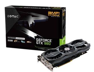 ZOTAC、GeForce GTX 980/970を搭載する「AMP! Edition」計4モデルを発表