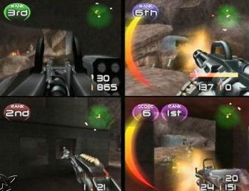PS2でふたりで出来る面白いゲーム教えて(ウイイレ以外)