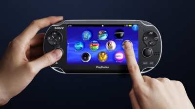 PlayStation Vita - Copyright Sony