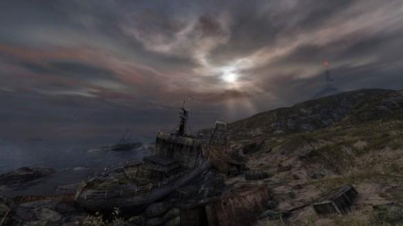 敵が出てこず謎解きもない廃墟探索するゲームってないの?