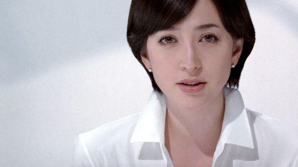 滝川クリステル(35)ヘアヌード写真集発売!