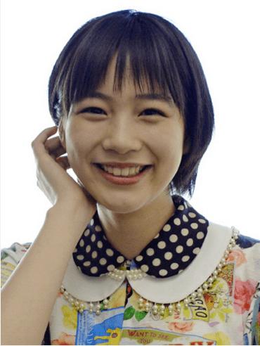 【画像】NHK朝の連ドラの新ヒロイン・能年玲奈ちゃんが天使