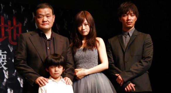 前田敦子主演映画「クロユリ団地」が好調で続編製作へwwwwwww