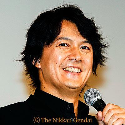 福山雅治(44)独身