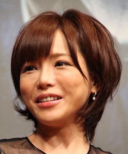 骨折中の釈由美子(34)「初めてパートナーが欲しいと思った」