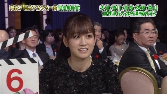 【画像】前田敦子の顔がどんどん変わってってる件