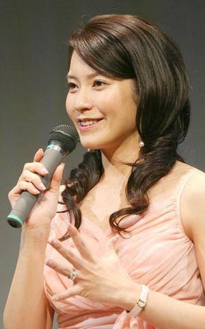 元フジ女子アナ「チノパン」こと横手(旧姓千野)志麻さん、車で男性はね死なす
