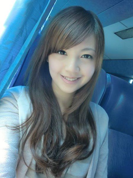 【画像】台湾の女子アナがかわいすぎると世界で話題