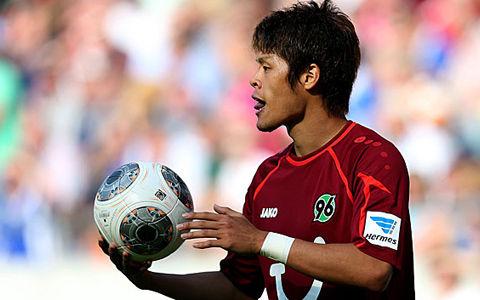 ドイツ各地元メディア、ブンデスリーガ第3節における日本人選手の採点と寸評を発表