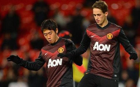 香川真司、 英語の重要性を語る「ピッチ上でチームメートとコミュニケーションも必要」