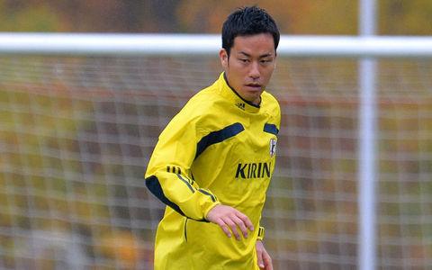 吉田麻也「今はいっぱいミスをして、出た課題に対して取り組んでいくべき」