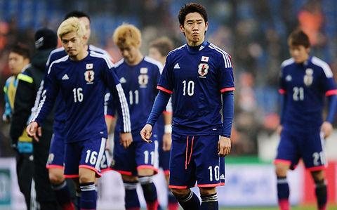 セルジオ越後「引き分けて満足している日本は残念だ。勝てる試合に勝てない事をもっと反省しないと」