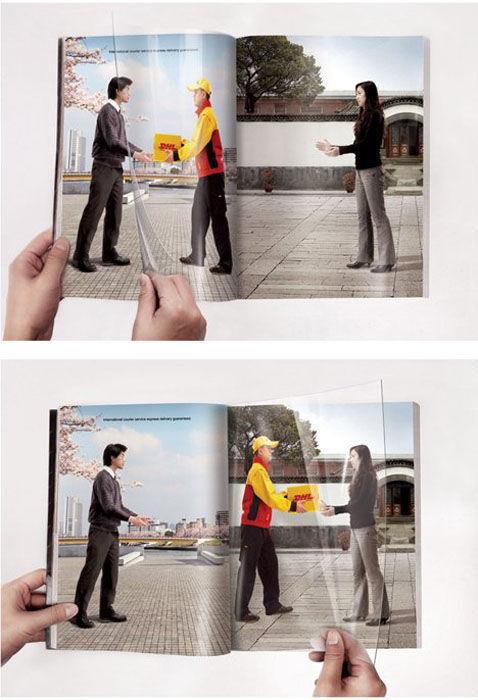 世界の広告150
