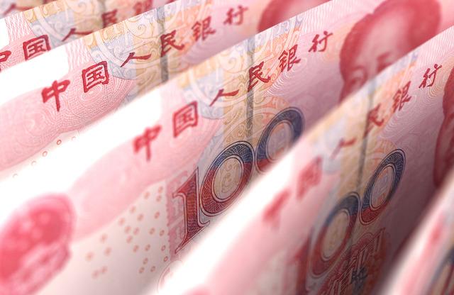 中国が米ドルと中国人民元の交換を制限
