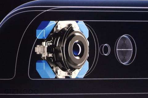 iPhone6のカメラ