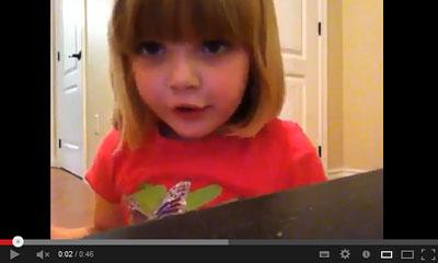 youtube動画のドッキリの画像
