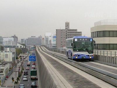 【画像有り】名古屋の交通ヤバすぎワロタwwww