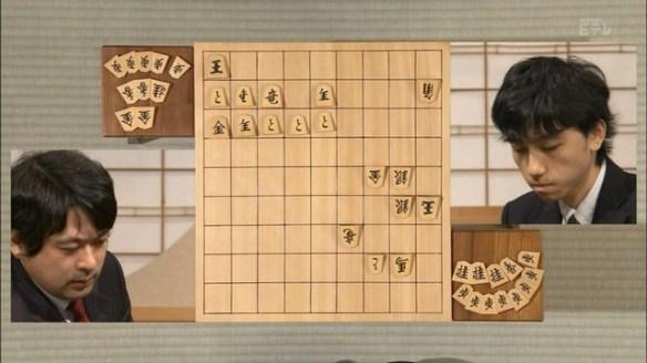 将棋で放送事故wwwwwwwwww
