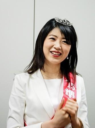 【悲報】準ミス日本の東大生がババア