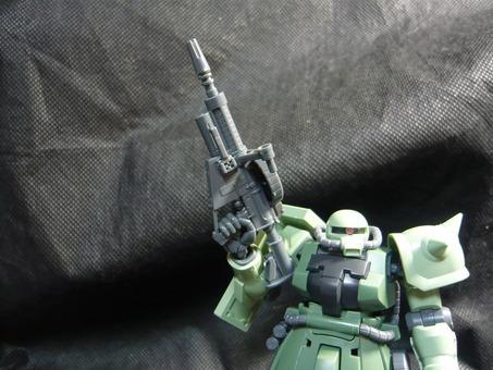 【ガンダム】ジオンがビーム兵器導入に遅れたのはなんでなの?