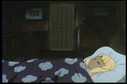 【ガンダム】最後のディアナが眠りにつくシーンはどう解釈すればいいの?