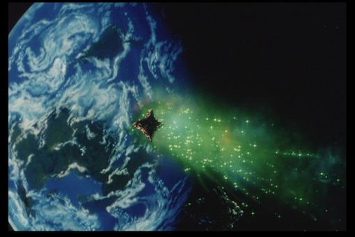 【ガンダム】CCAの最後に隕石を抑えられたのはどういう事?
