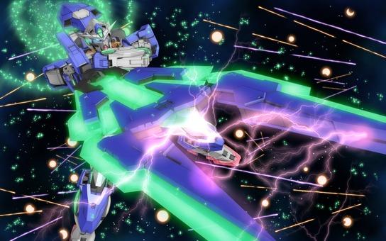 【ガンダム】ガンダム主役機の最強機体ランキング作ろうぜ