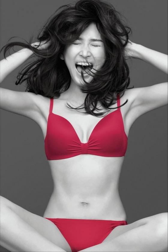 紗栄子が下着姿でセクシーショット連発!!【画像・動画あり】