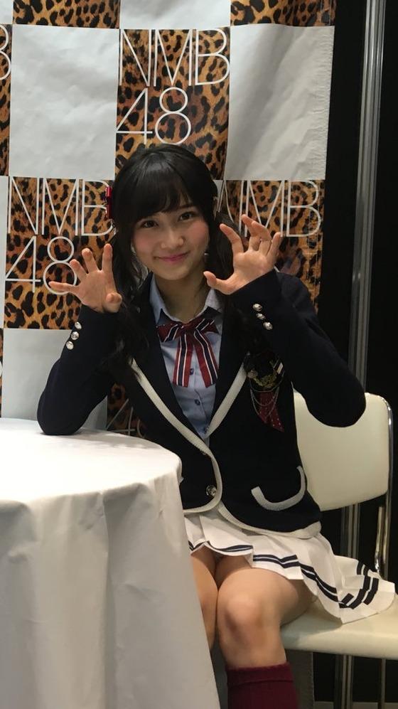矢倉楓子が写メ会でパンチラ連発してヲタ釣りしてるさかい!!【画像あり】