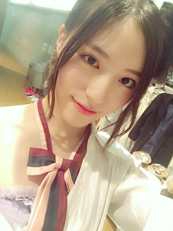 NMB48・井尻晏菜さんのすっぴんがヤバイと話題に【画像あり】