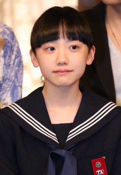 芦田愛菜、セーラー服を着て乙女心に変化「音楽男子もいいな」【画像あり】