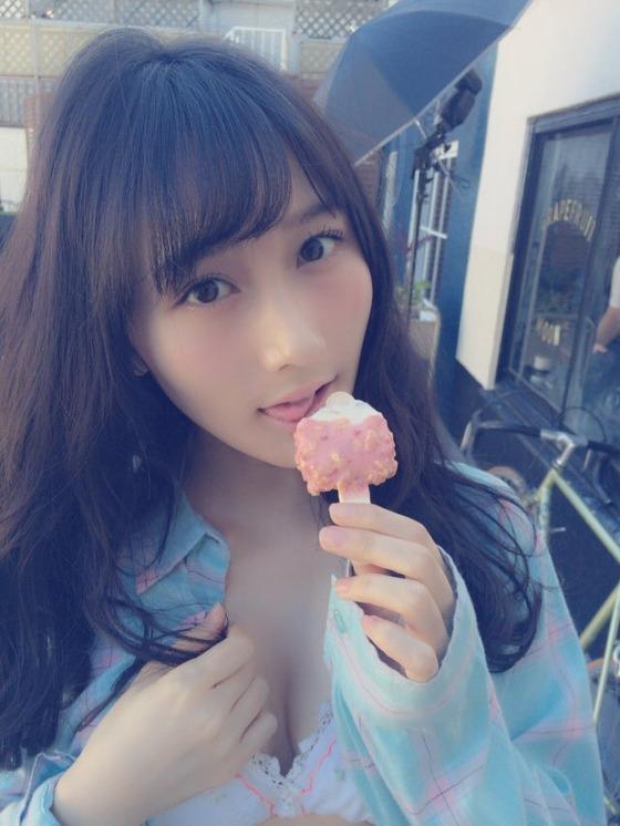 矢倉楓子、人気の為なりふり構わない感じでエロ釣りしてくるさかい【画像あり】