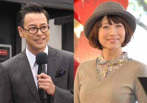 鈴木浩介と結婚した女優・大塚千弘の美乳いいねwww【ヌード画像あり】