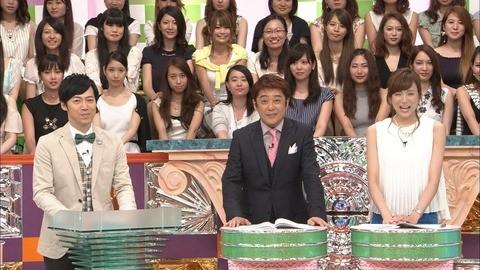 坂上忍、80年代アイドル白石まるみは「元彼女」突然の告白にスタジオ騒然!?