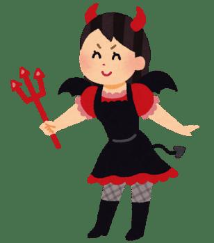 halloween_akuma_girl