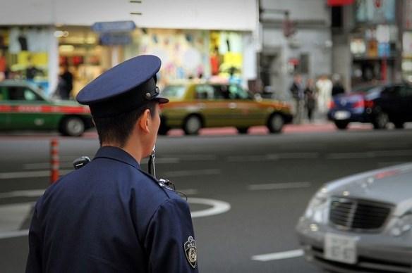 日本の警察クズ過ぎクソワロタwwwww
