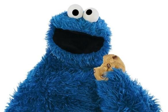 クッキーモンスターみたいにポテチ喰うの楽しすぎワロタwwwwww